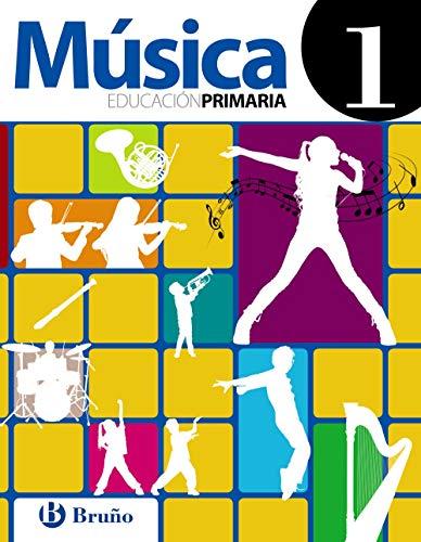 Música 1 Primaria: (Andalucía y Murcia)