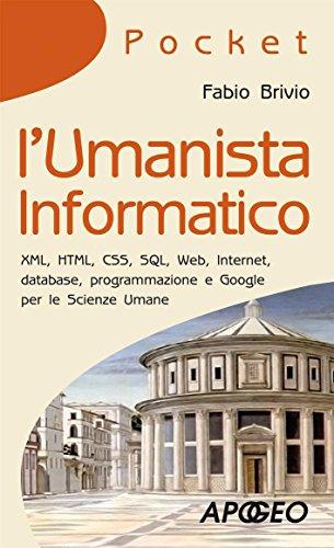 l'Umanista Informatico (Pocket)