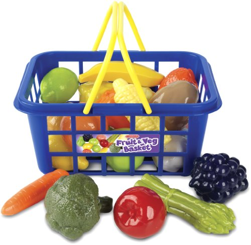 CASDON Little Shopper Fruit and Vegetable Basket
