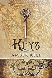 Keys by Amber Kell (2015-09-30)