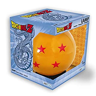 ABYstyle - DRAGON BALL - Lamp -