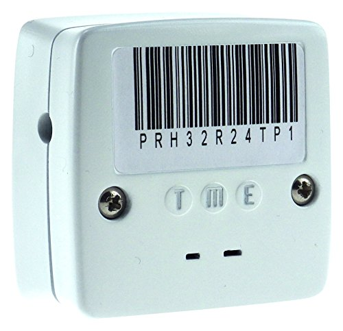 tme-tcwallport-punto-di-monitoraggio-temp-con-termocoppia-linea-professionale-bianco