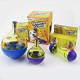 Die besten Buddy Hundespielzeug - XJoel Besetzt Buddy Magic Hantel Hund Spielzeug Kitty Bewertungen
