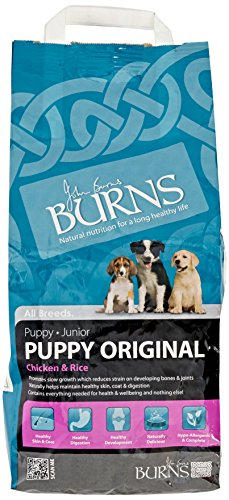 Burns Large Breed Complete Dog Food Canine Extras