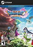 DRAGON QUEST XI: Streiter des Schicksals [PC Code - Steam]