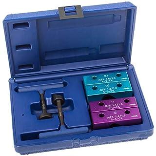 Petrol Engine Timing Tool Setting Locking Kit Alfa Romeo Camshaft Twin Cam Set