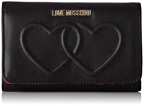 love-moschino-moschino-portefeuilles-femme-schwarz-black-3x11x17-cm-b-x-h-t