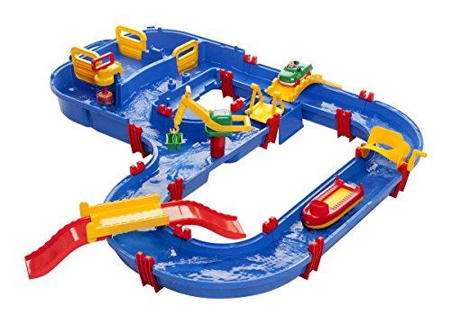 Preisvergleich Produktbild AquaPlay 628 - Megabrücke