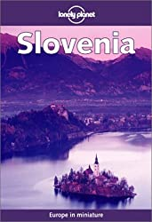 Slovenia (Lonely Planet Travel Guides) by Stephen Fallon (2001-07-31)
