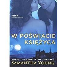 W poświacie księşyca - Samantha Young [KSIĄŝKA]