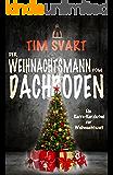 Der Weihnachtsmann vom Dachboden: Ein Karre-Kurzkrimi zur Weihnachtszeit