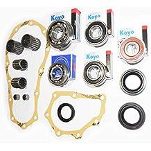 ROCKSTA9 Suzuki Transfer Case Rebuild Reco Kit Roller & Needle Bearings, Pilot & Main Bearings