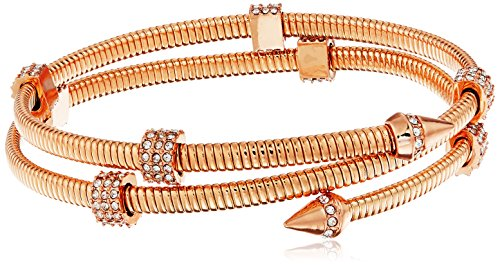 vince-camuto-coil-with-pave-burnt-rose-gold-bracelet