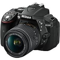 Nikon D5300Spiegelreflexkamera 24,78