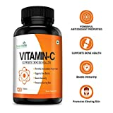 Simply Herbal Vitamin C 1000mg High-Potency - 120 Chewable Tablets (1)