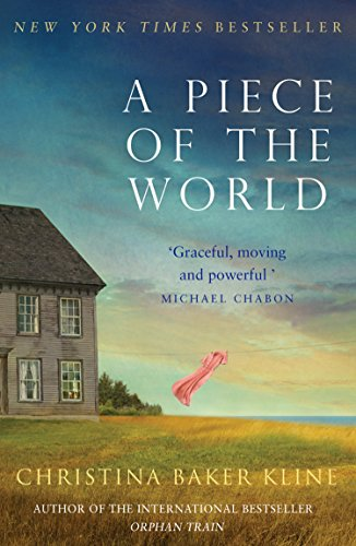 A Piece of the World (English Edition) - Maine Cottage