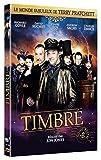 Timbré (Going Postal)