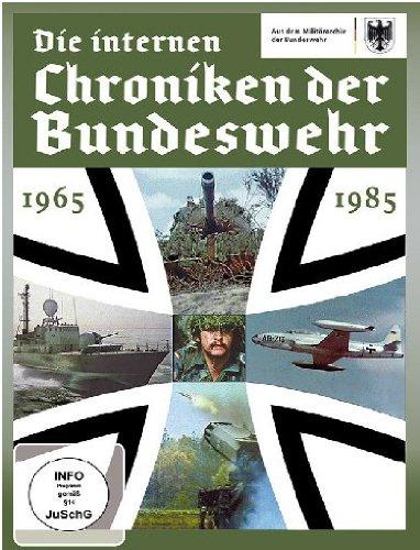 Die internen Chroniken der Bundeswehr - 1965-1985