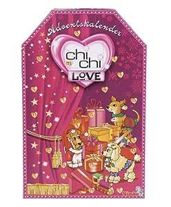 Simba 105895650 - ChiChi Love Adventskalender