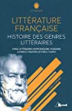 Français Méthodologie et culture littéraire : CPGE littéraires...