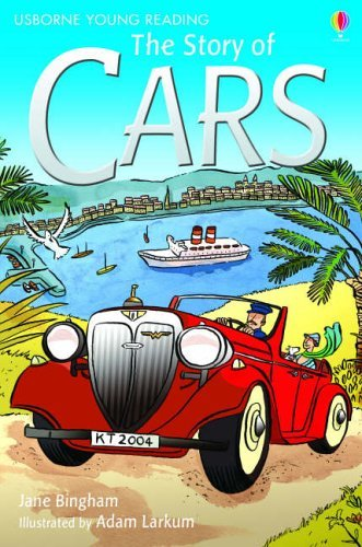 The Story of Cars (Young Reading (Series 2)) by Jane M. Bingham (2005-02-25)
