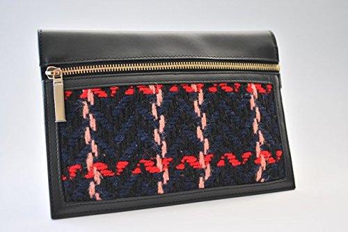 victoria-beckham-large-zip-pouch-black