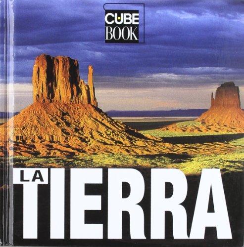 La Tierra (CUBE BOOK)