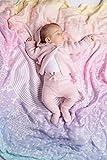 KOKADI BabyDecke Marie im Wunderland