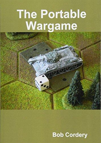 The Portable Wargame por Bob Cordery