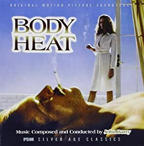 Body Heat (OST) (2CD)