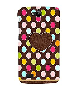Love Wooden Windows 3D Hard Polycarbonate Designer Back Case Cover for Huawei Honor Holly :: Honor Holly