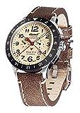 Ingersoll HAU Automatik Uhr Bison IN3224CR