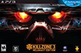 Limited Edition Killzone 3 Helghast Edition