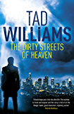 The Dirty Streets of Heaven: Bobby Dollar 1 (English Edition)