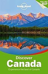 Discover Canada 2ed - Anglais