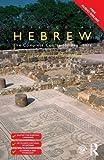 Colloquial Hebrew (Colloquial Series (Book Only))