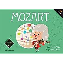 Mozart (Los más GRANDES para los más PEQUEÑOS)