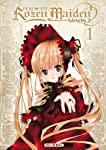 Rozen Maiden - Saison 2 Edition simple Tome 1