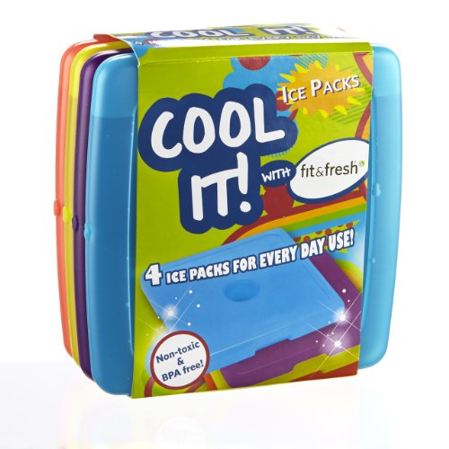 fit-fresh-cool-coolers-slim-lunch-ice-packs-multicolored-set-of-4-by-fit-fresh