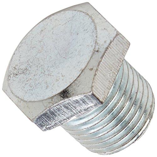 KS tools ölablassschraube außen6kant m16JISx1,25, 22 mm x 11 mm-lot de 10–430.1043