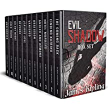 Evil Shadow Boxset: A Mystery Thriller Collection (English Edition)