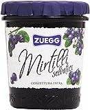 Zuegg - Confettura Extra di Mirtilli Selvatici - 320 g