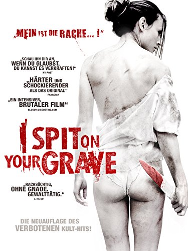 I Spit on your grave [dt./OV]