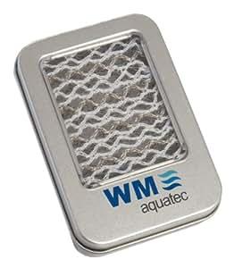 WM aquatec Silbernetz zur autom. Wasserkonservierung für Frischwassertanks bis 50 Liter