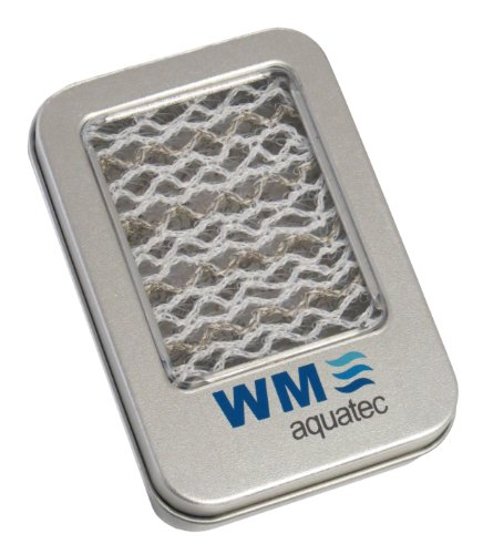 WM aquatec STSN-40 Trinkwasserkonservierung Silbernetz bis 50 Liter Tankgröße