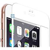 iPhone 6S Plus/6/6Plus, film protecteur d'écran, SAVFY SAVFY Premium léger 3D Full Protection d'écran en verre trempé pour iPhone 6S Plus 14cm