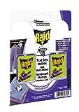 Raid Mottengel Lavendel, 3er Pack (3 x 2 Stück)