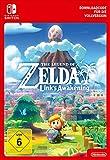 The Legend of Zelda: Link's Awakening | Switch - Download Code [Preload]