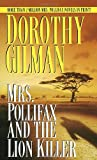 Mrs Pollifax and the Lion Killer (Mrs. Pollifax Mysteries (Paperback))