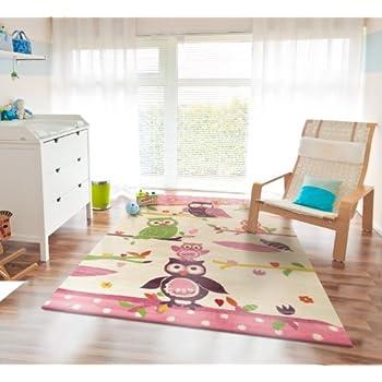 Kinderteppich Kinder Teppich Wandteppich Spielteppich Läufer ...